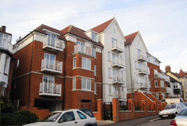 pembrook place, westcliff-on-sea